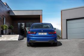 Ver foto 17 de BMW Serie 3 330i M Sport  2019