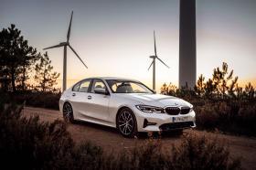 Ver foto 2 de BMW 330e (G20) 2019