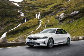 Ver foto 4 de BMW Serie 3 320d Sport Line 2019