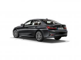 Ver foto 1 de BMW Serie 3 330i Luxury Line 2019