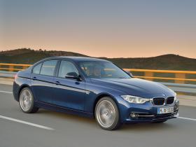 Ver foto 25 de BMW Serie 3 340i Sport Line F30 2015