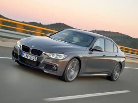 Ver foto 9 de BMW Serie 3 340i M Sport F30 2015