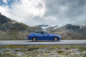Ver foto 12 de BMW Serie 3 330i M Sport  2019