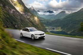 Ver foto 7 de BMW Serie 3 320d Sport Line 2019