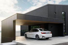 Ver foto 17 de BMW Serie 3 320d Sport Line 2019