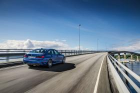 Ver foto 41 de BMW Serie 3 330i M Sport  2019