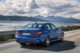 Ver foto 35 de BMW Serie 3 330i M Sport  2019