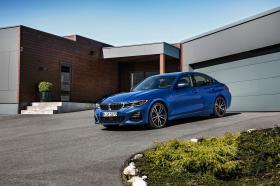 Ver foto 40 de BMW Serie 3 330i M Sport  2019