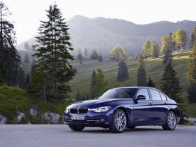 Ver foto 5 de BMW Serie 3 340i Sport Line F30 2015
