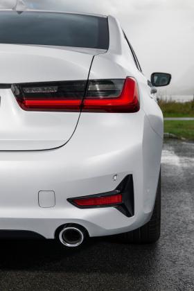 Ver foto 8 de BMW Serie 3 320d Sport Line 2019