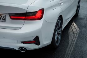 Ver foto 23 de BMW Serie 3 320d Sport Line 2019