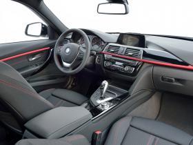 Ver foto 15 de BMW Serie 3 Touring 320d EfficientDynamics E Sport 2015