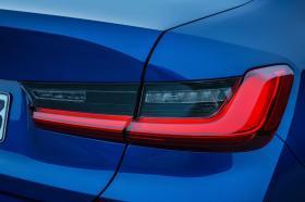 Ver foto 21 de BMW Serie 3 330i M Sport  2019