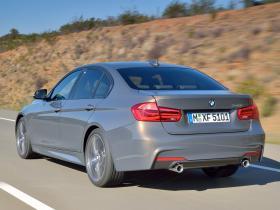 Ver foto 17 de BMW Serie 3 340i M Sport F30 2015