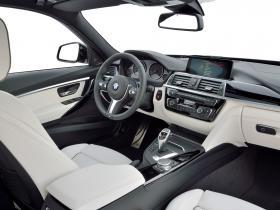 Ver foto 12 de BMW Serie 3 340i M Sport F30 2015