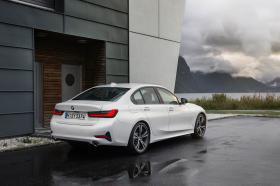Ver foto 10 de BMW Serie 3 320d Sport Line 2019