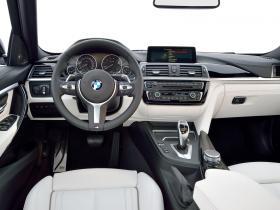 Ver foto 15 de BMW Serie 3 340i M Sport F30 2015