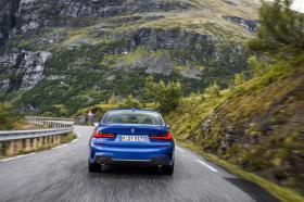 Ver foto 6 de BMW Serie 3 330i M Sport  2019