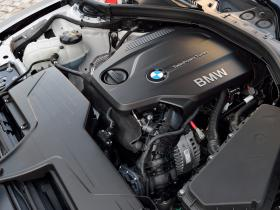Ver foto 11 de BMW Serie 3 Touring 320d EfficientDynamics E Sport 2015