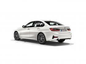 Ver foto 2 de BMW Serie 3 320d Sport Line 2019