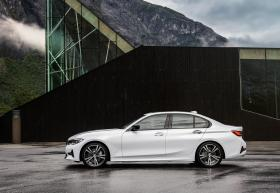 Ver foto 25 de BMW Serie 3 320d Sport Line 2019