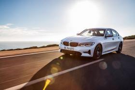 Ver foto 7 de BMW 330e (G20) 2019