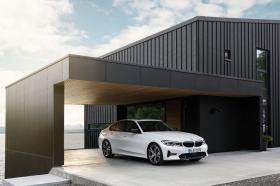Ver foto 16 de BMW Serie 3 320d Sport Line 2019