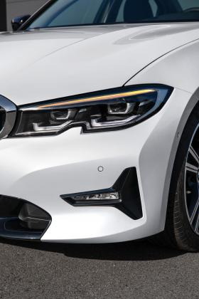 Ver foto 13 de BMW Serie 3 320d Sport Line 2019