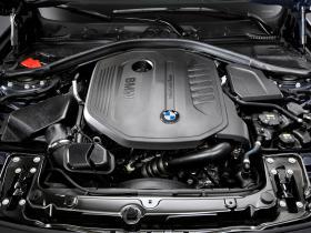 Ver foto 28 de BMW Serie 3 340i Sport Line F30 2015