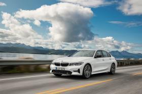 Ver foto 24 de BMW Serie 3 320d Sport Line 2019
