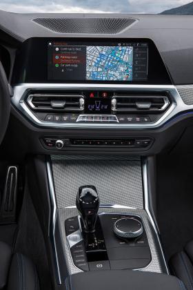 Ver foto 38 de BMW Serie 3 330i M Sport  2019