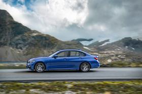 Ver foto 14 de BMW Serie 3 330i M Sport  2019