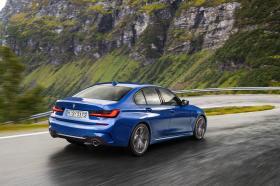 Ver foto 8 de BMW Serie 3 330i M Sport  2019