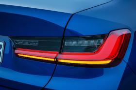 Ver foto 26 de BMW Serie 3 330i M Sport  2019