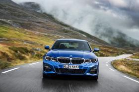 Ver foto 11 de BMW Serie 3 330i M Sport  2019