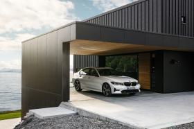 Ver foto 20 de BMW Serie 3 320d Sport Line 2019