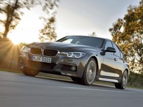Ver foto 5 de BMW Serie 3 340i M Sport F30 2015
