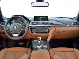 Ver foto 2 de BMW Serie 3 330d Touring Luxury Line F31 2015