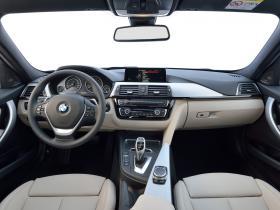 Ver foto 22 de BMW Serie 3 340i Sport Line F30 2015