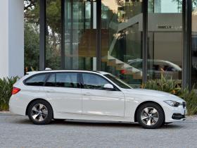 Fotos de BMW Serie 3 Touring 320d EfficientDynamics E Sport 2015