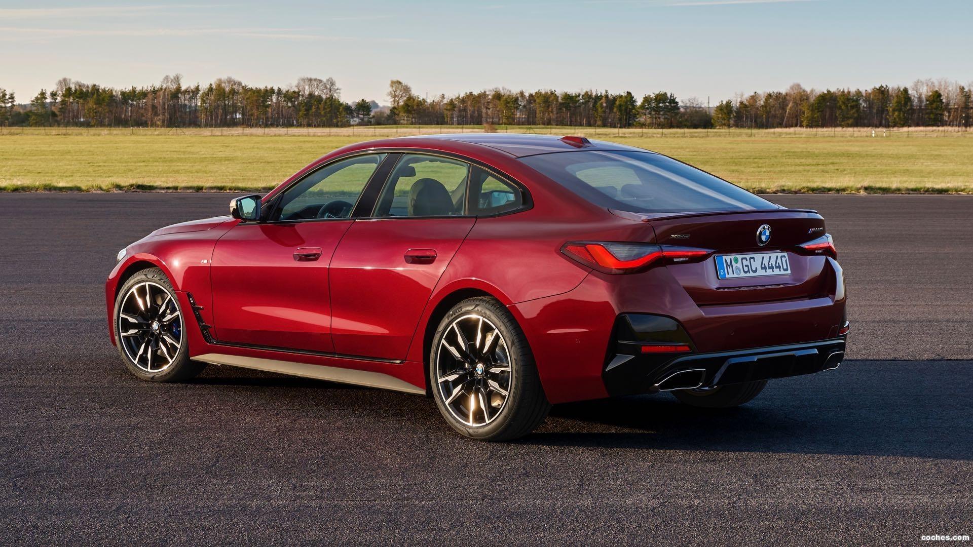 Foto de BMW Serie 4
