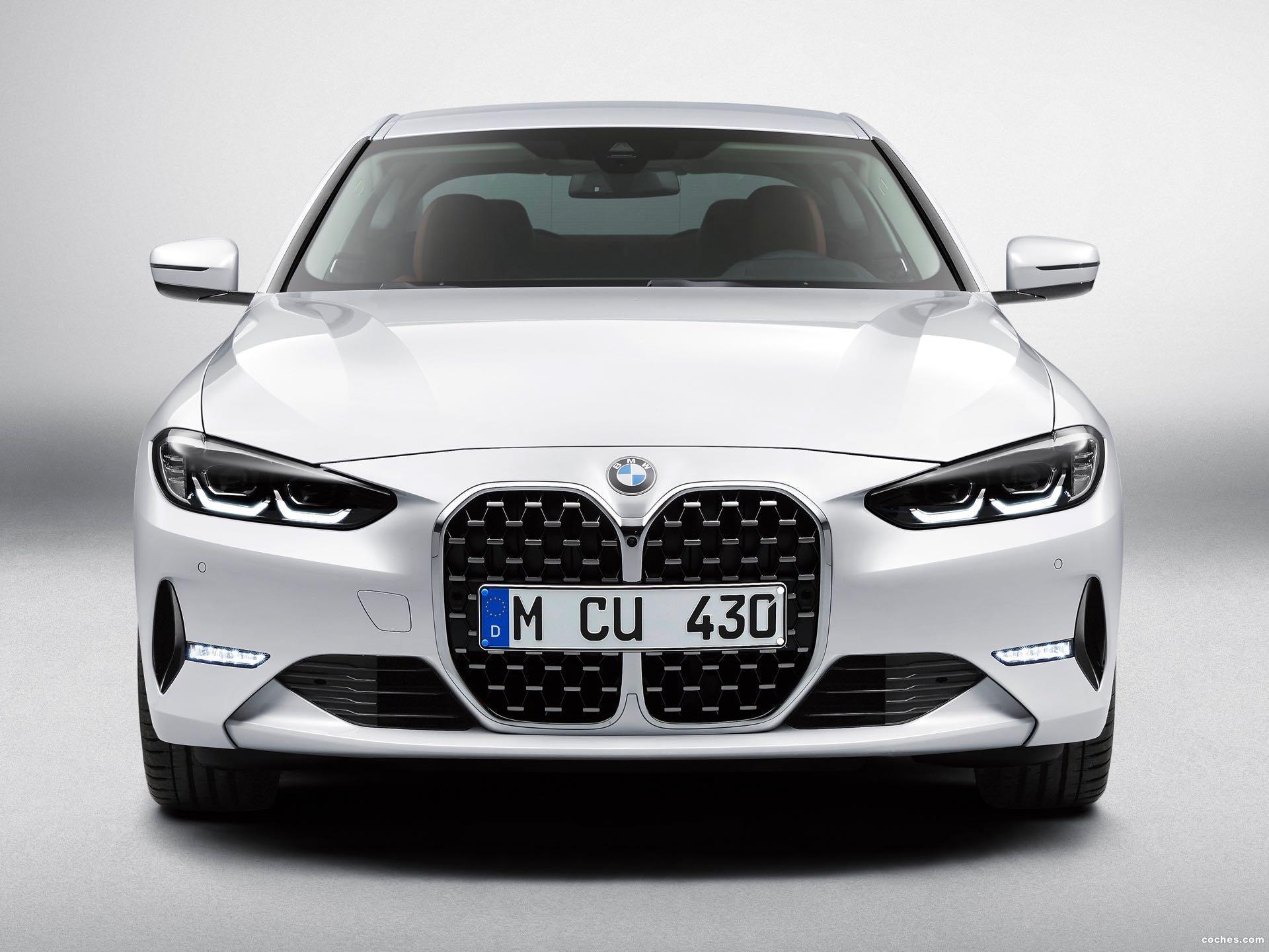 Foto 0 de BMW Serie 4 430i Luxury Line (G22) 2020
