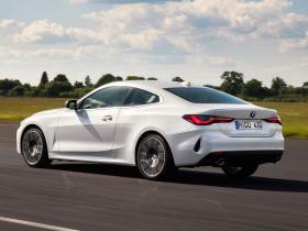 Ver foto 7 de BMW Serie 4 430i Luxury Line (G22) 2020
