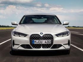 Ver foto 8 de BMW Serie 4 430i Luxury Line (G22) 2020