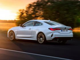 Ver foto 17 de BMW Serie 4 430i Luxury Line (G22) 2020