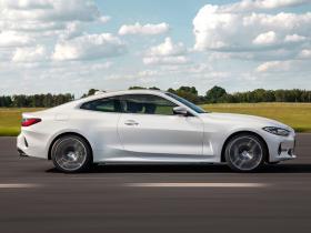 Ver foto 15 de BMW Serie 4 430i Luxury Line (G22) 2020