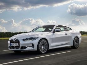 Ver foto 12 de BMW Serie 4 430i Luxury Line (G22) 2020