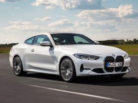 Ver foto 6 de BMW Serie 4 430i Luxury Line (G22) 2020