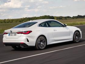 Ver foto 10 de BMW Serie 4 430i Luxury Line (G22) 2020