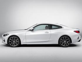 Ver foto 3 de BMW Serie 4 430i Luxury Line (G22) 2020